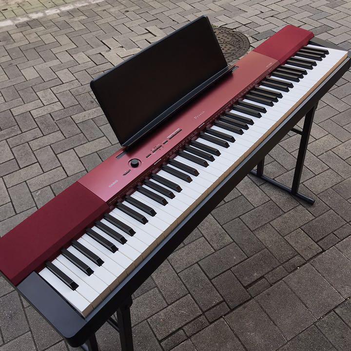 Đàn Piano Điện Casio PX-A100