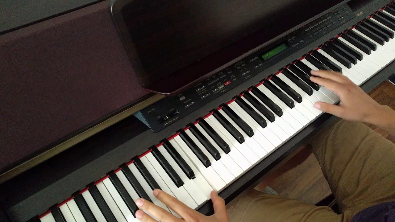 Đàn Piano Điện Yamaha CLP-970