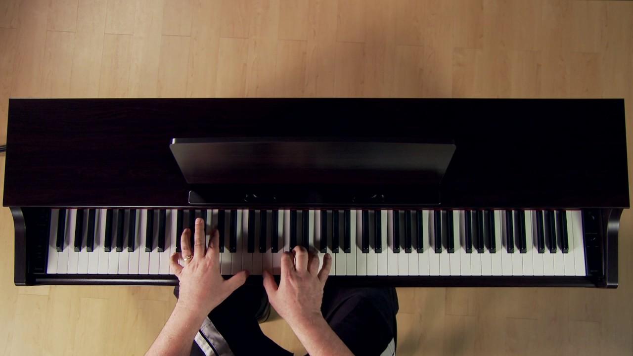 Đàn Piano Điện Yamaha CLP-625