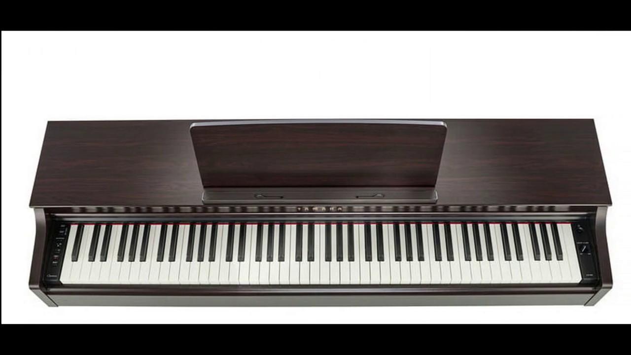 Đàn Piano Yamaha CLP 625R