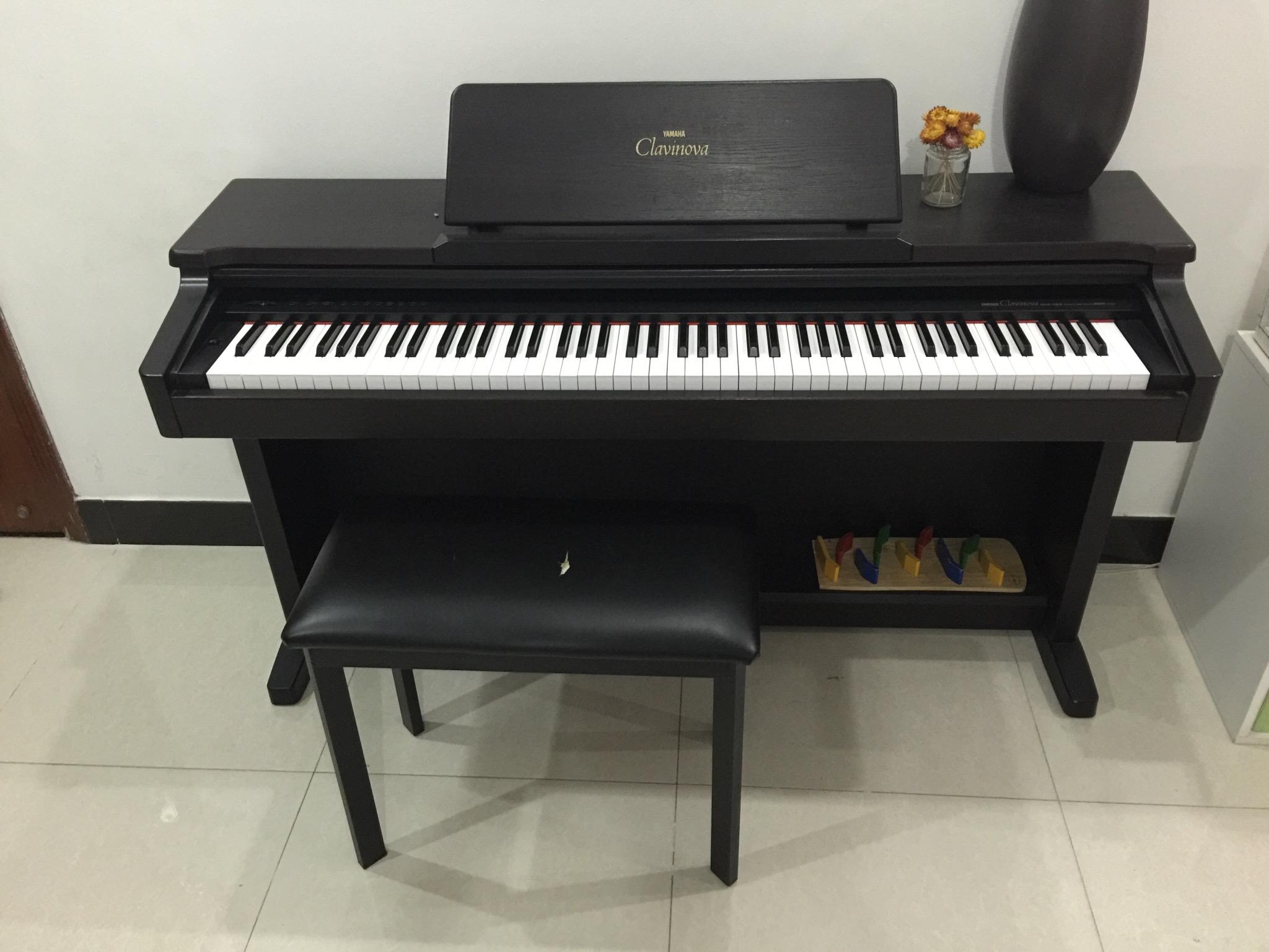 Đàn Piano Điện YAMAHA CLP 133