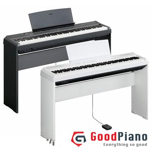 Đàn Piano Điện Yamaha P105