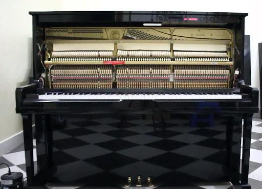 Đàn Piano cơ Yamaha MX101R
