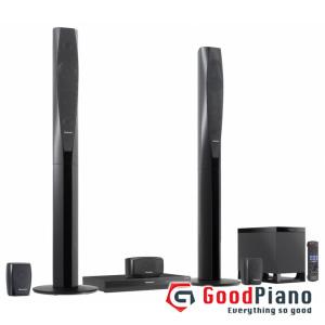 Dàn âm thanh Panasonic SCXH55 (SC-XH55)