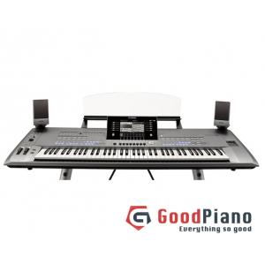 Đàn Organ Yamaha TYROS5-76 +TRS-MS05