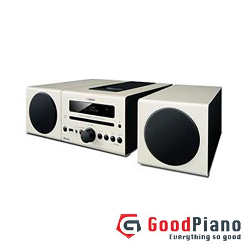 Dàn âm thanh Yamaha CD Receiver MCR-B142 White