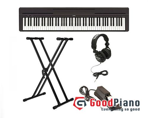 Đàn Piano Điện Yamaha P-45B