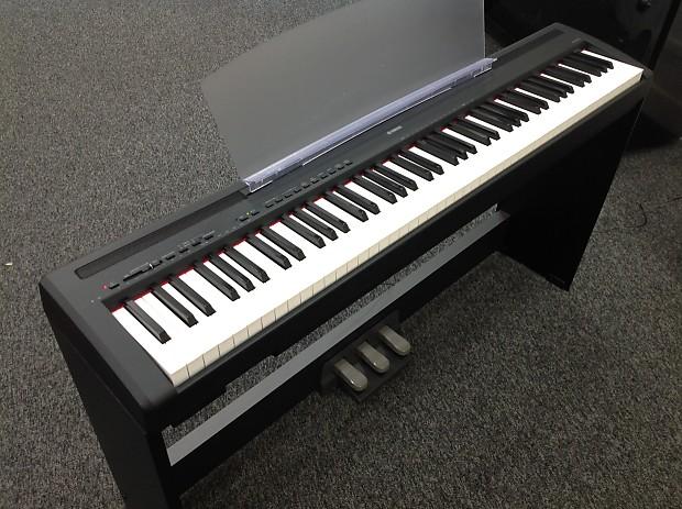 Đàn Piano Điện Yamaha P95