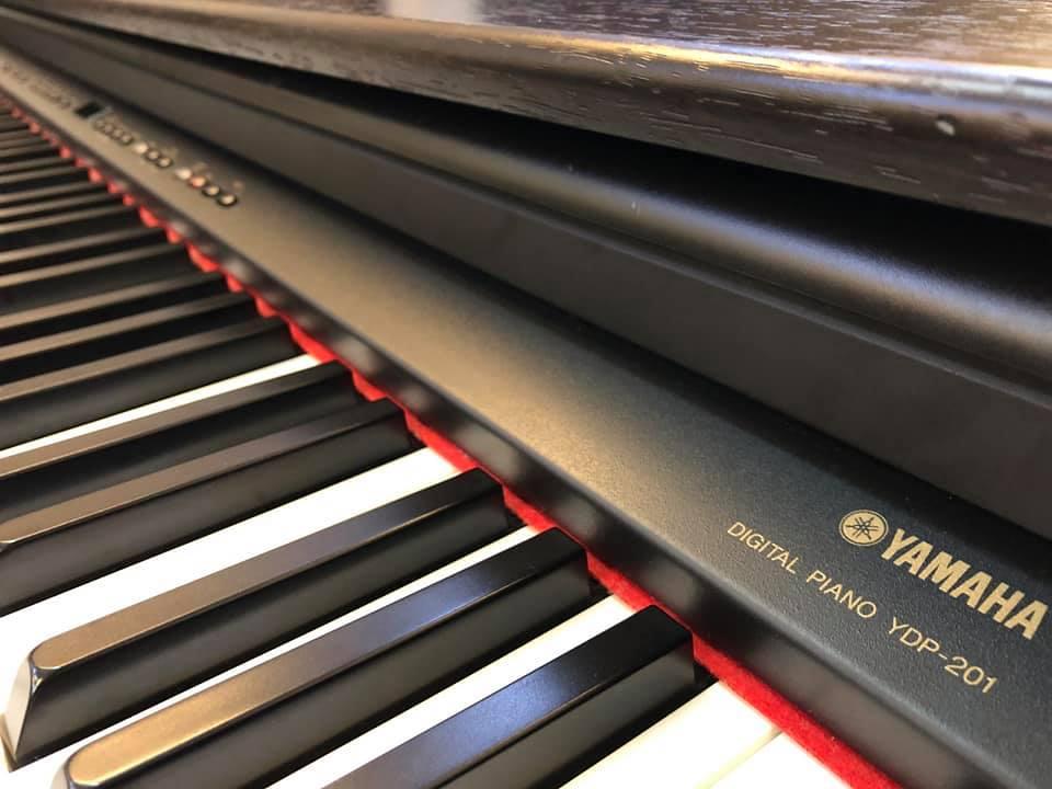 Đàn Piano Điện Yamaha YDP-201