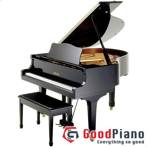 Đàn Piano Yamaha C3PE