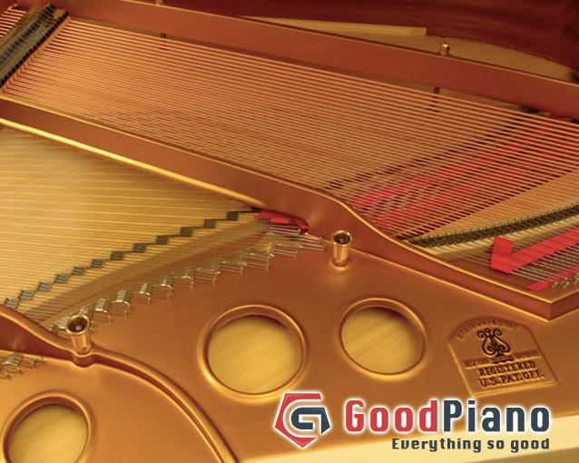 Đàn Piano Steinway & Sons Model O