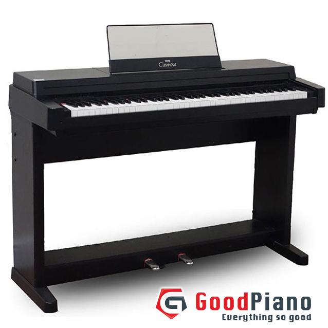 Đàn Piano Điện Yamaha CLP-124