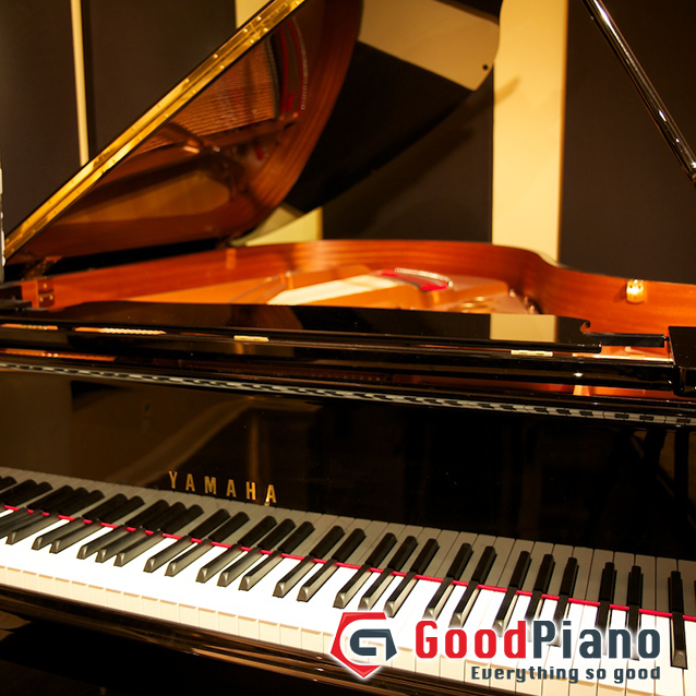 Đàn Piano Yamaha Grand G5