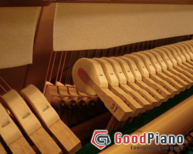 Đàn Piano Yamaha UX10BL
