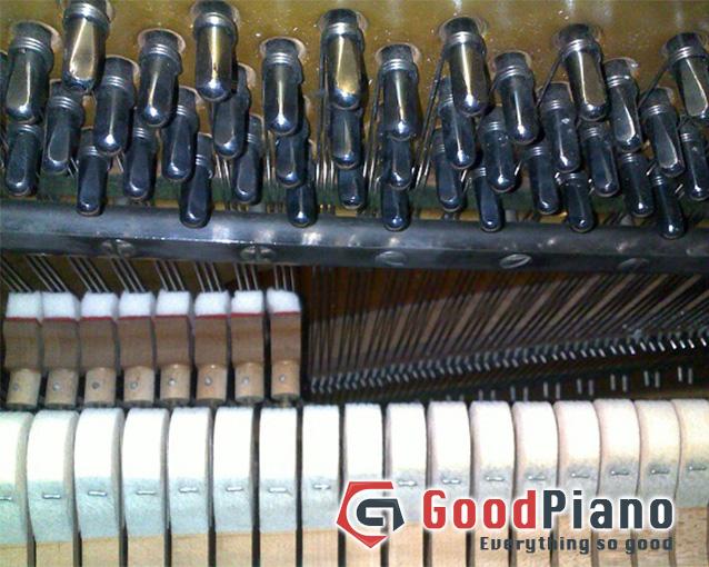 Đàn Piano Yamaha U1G