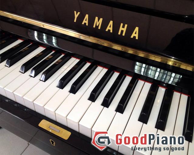 Đàn Piano Yamaha U3E