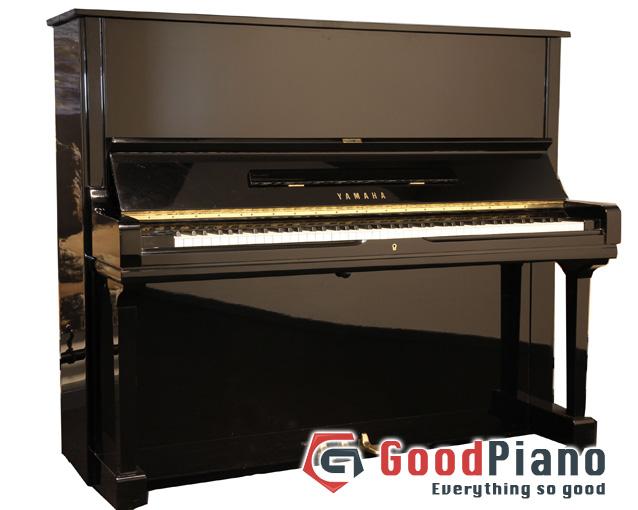 Đàn Piano Yamaha U50BL
