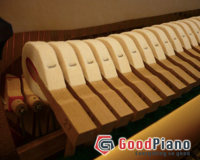 Đàn Piano Yamaha U1JPE