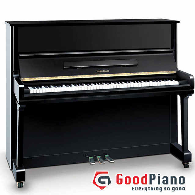 Đàn Piano Young chang