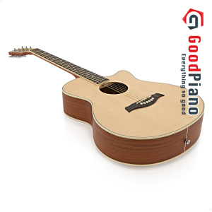 Đàn Folk Guitar FS800 NATURAL