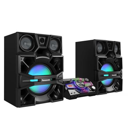 Dàn âm thanh Panasonic SC-MAX6000GS - 2.0, Hifi