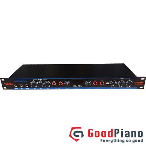 Mixer Karaoke Yamaha DSP-99