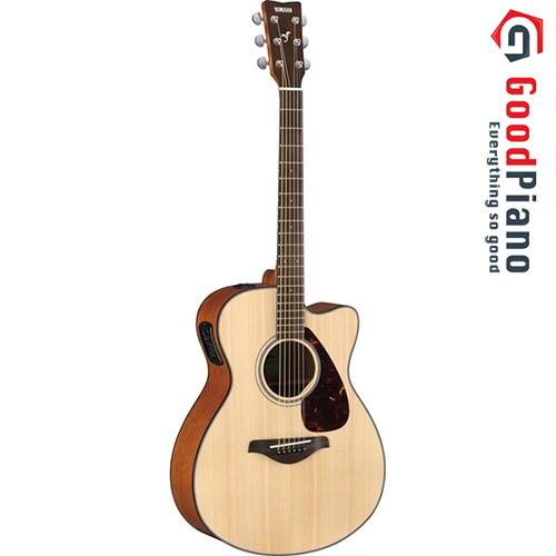Đàn Gutiar Acoustic Yamaha FSX800C