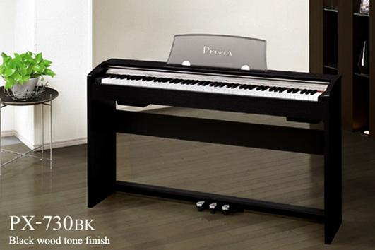 Đàn Piano Điện CASIO PX-730