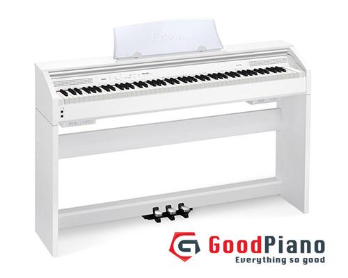 Đàn Piano Điện Casio PX-7WE