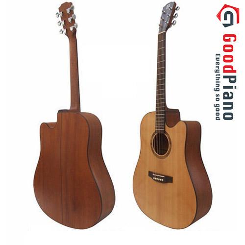 Đàn Guitar Ayers Acoustic DCS
