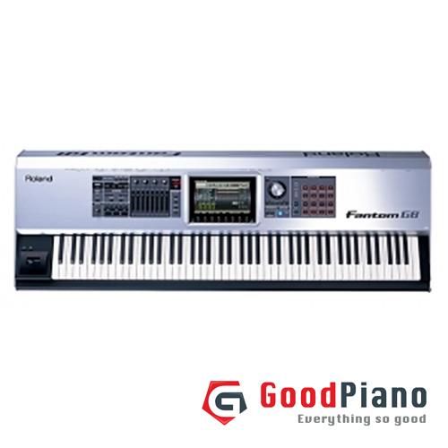 Đàn Organ Roland Fantom G8