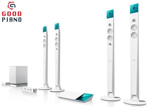 Dàn âm thanh Sony BDV-N9100W (N9100WL) - 5.1 kênh