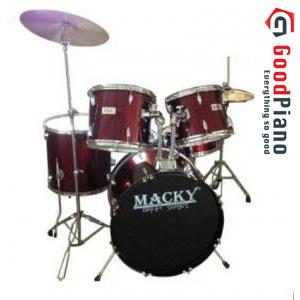 Trống Jazz Macky 5Pc