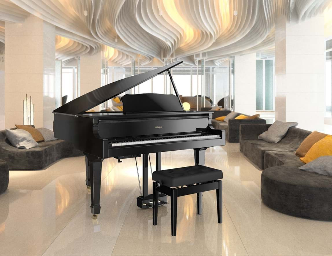 Đàn Piano Điện Roland GP-609