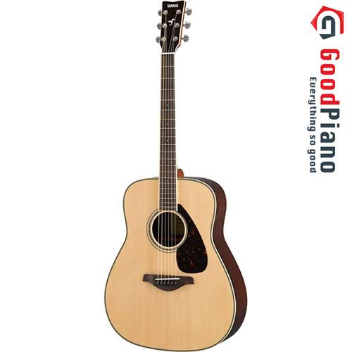 Đàn Gutiar Acoustic Yamaha FG830