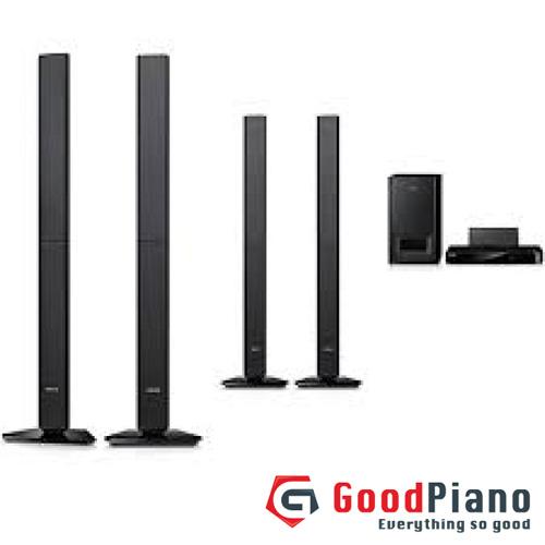 Dàn âm thanh 3D Bluray Samsung HT-F5550K/XV