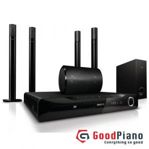 Dàn âm thanh Philips HTS3540/98 - 5.1 kênh