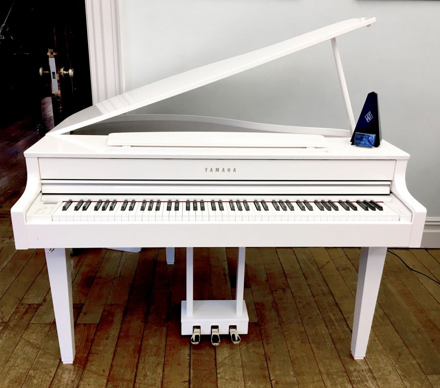 Đàn Piano Yamaha Clavinova CLP-565GP
