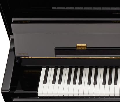 Đàn Piano Cơ Kawai K-500 M/PEP
