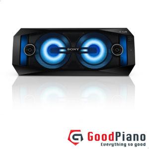 Dàn âm thanh Sony GTK-X1BT - Hifi