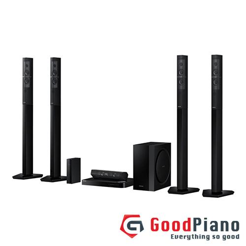 Dàn âm thanh SamSung HT-H6550WK - 5.1