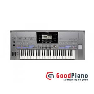 Đàn Organ Yamaha Tyros 5 - 76