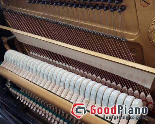 Đàn Piano Yamaha U1H Silent