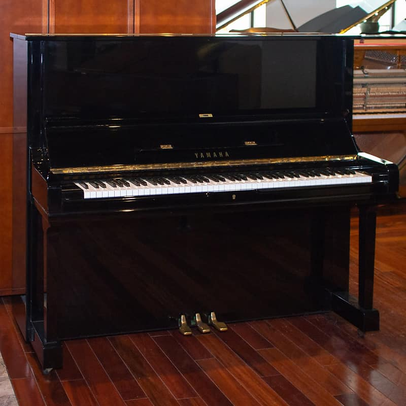 Đàn Upright Piano Yamaha U3 PE - Piano cơ