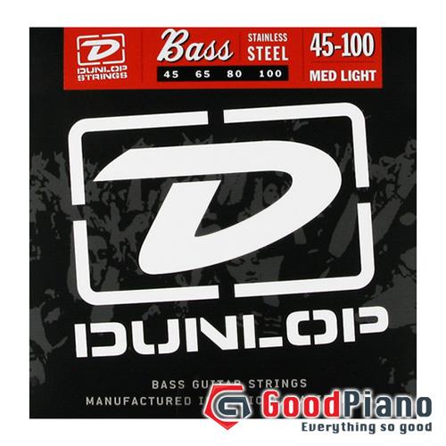 Dây đàn Guitar Bass Dunlop DBS45100