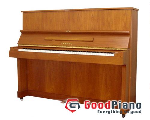 Đàn Piano Yamaha U3H (WN)