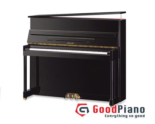 Đàn Piano Ritmuller UP-118 R2