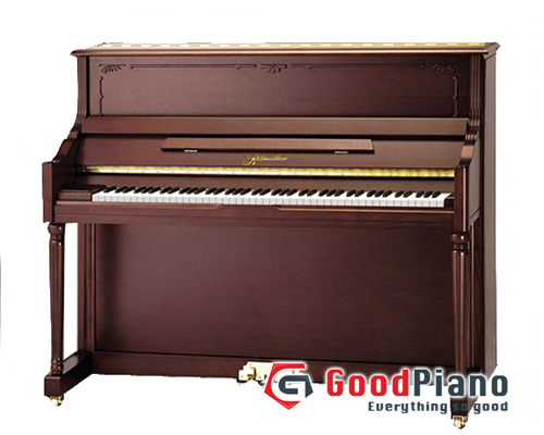 Đàn Piano Ritmuller UP-123 R6