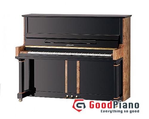 Đàn Piano Ritmuller UP-125 R2