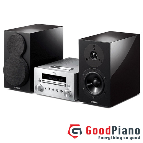 Dàn âm thanh Yamaha CD Receiver MCR-550